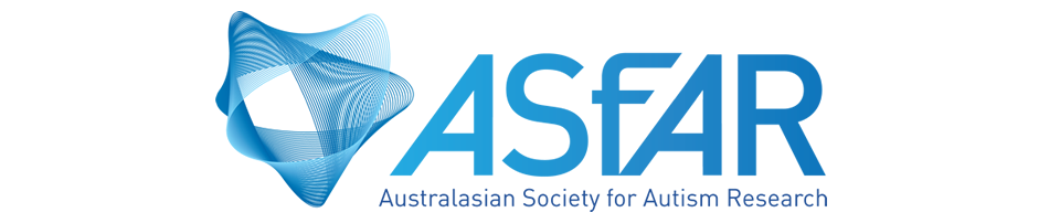 ASfAR - Australasian Society for Autism Research